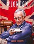 [J'aime London: 100 Culinary Destinat...