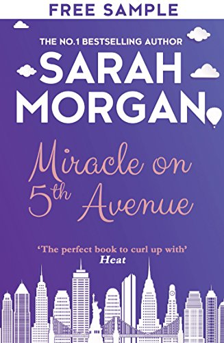 ebook: Miracle On 5th Avenue: Free Sample (From Manhattan with Love, Book 3) (B01GCJ26GI)