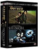 echange, troc Coffret Shinobi + Dororo -Edition 3 DVD