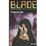 Blade 195 : L'Empire de Teslapar Jeffrey Lord