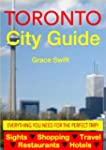 Toronto City Guide - Sightseeing, Hot...