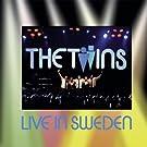 Live In Sweden