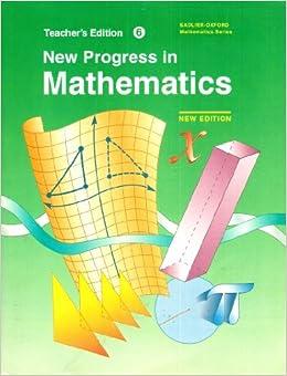 new progress in mathematics 6 teacher 39 s edition new. Black Bedroom Furniture Sets. Home Design Ideas