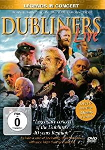 The Dubliners - Live: Legends in Concert