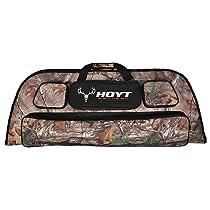 Team Hoyt Bow Case Camo
