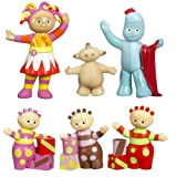 In The Night Garden ... Character Collection Fun Adventures With Your Friends...by Just-Toyz
