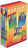 echange, troc Coffret 3 DVD Karaoké 2