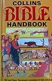 img - for Collins Bible Handbook book / textbook / text book