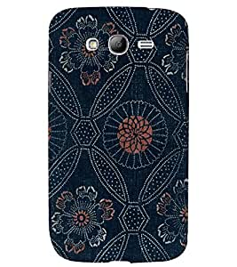 PRINTSWAG NEW ERA DESIGN Designer Back Cover Case for SAMSUNG GALAXY GRAND NEO
