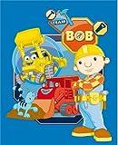 Bob der Baumeister BB-KFZ-540 Autokuscheldecke