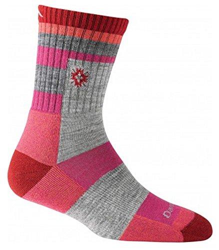 darn-tough-womens-light-hiker-aztec-crew-light-cushion-sock-cranberry-medium