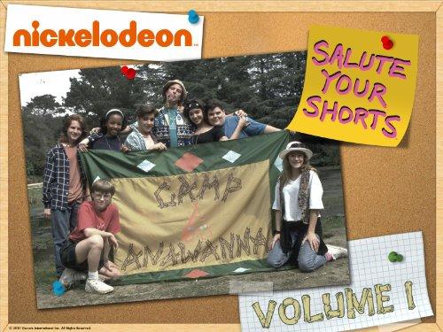 Amazon.com: Salute Your Shorts: Season 1, Episode 1