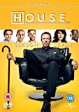 echange, troc House: Season 7 [Import anglais]