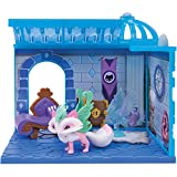 Animal Jam Crystal Palace Den Exclusive Playset [Limited Edition Arctic Fox] Image