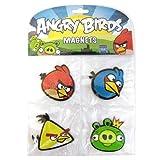 Angry Birds Magnets 怒っている鳥のマグネット♪ハロウィン♪サイズ: