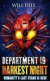 Darkest Night (Department 19, Book 5)