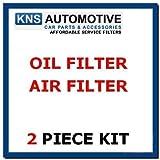 Mazda MX5 1.6i,1.8i (98-05) Oil & Air Filter Kit
