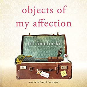 Objects of My Affection Audiobook
