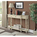"Deco 79 60947 Metal Wood Console Table, 42"" x 32"""
