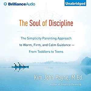 The Soul of Discipline Audiobook