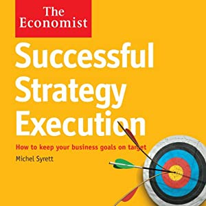 Successful Strategy Execution Audiobook