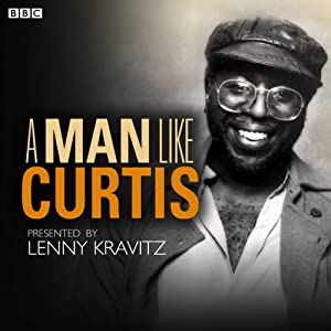 A Man Like Curtis   [Sue Clark Productions]