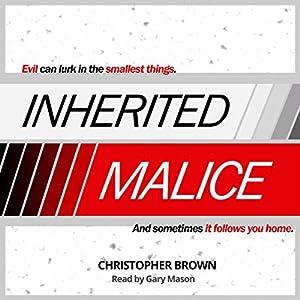 Inherited Malice Audiobook