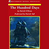 The Hundred Days: Aubrey/Maturin Series, Book 19 | [Patrick O'Brian]