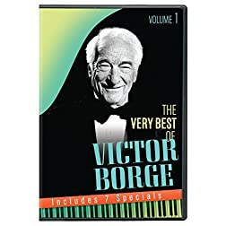 The Very Best of Victor Borge, Volume 1 DVD