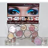 Beau Monde Bare Minerals 7 Piece Sample Kit