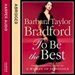 To Be the Best | Barbara Taylor Bradford