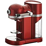 KitchenAid 5KES0503ECA/4 Nespresso Kaffeeautomat Serie Artisan
