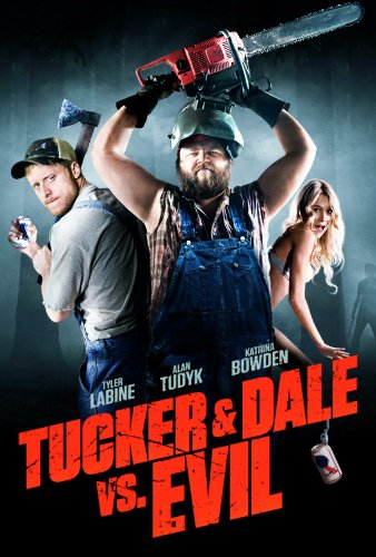 Editor's Instant Video Picks: Tucker & Dale vs. Evil, Attack the Block