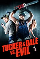 Tucker & Dale vs Evil [HD]