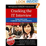 Cracking the IT Interview: Jump-start your CAREER with Confidence