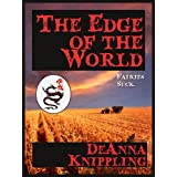 51g 0nGSWOL. SL160 OU01 SS160  The Edge of the World (Kindle Edition)