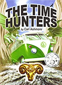 The Time Hunters by Carl Ashmore ebook deal