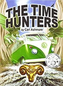 (FREE on 3/10) The Time Hunters by Carl Ashmore - http://eBooksHabit.com