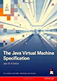 Tim Lindholm The Java Virtual Machine Specification, Java SE 8 Edition (Java (Addison-Wesley))