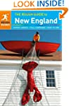 Rough Guide New England 6e