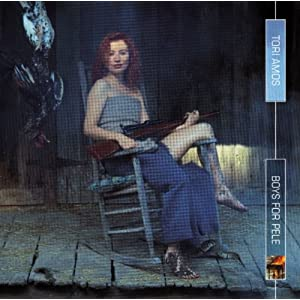 Freedb 04108812 - In The Springtime of His Voodoo  Track, music and video   by   Tori Amos