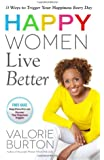 Happy Women Live Better