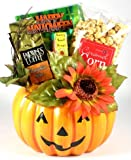 The Great Pumpkin: Halloween Gift Basket