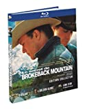echange, troc Le Secret de Brokeback Mountain - Digibook Collector Blu-ray + DVD + Livret [Blu-ray]