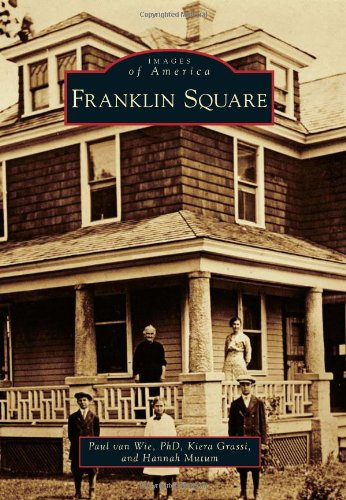 Franklin Square (Images of America)