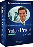 Linguatec Voice Pro 12 Premium Update