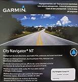 Garmin 2014年版 マップソース ガーミン シティナビゲーター ヨーロッパ GARMIN City Navigator Europe NT 2014.10 microSD/SD CARD 010-10680-50 米国正規品(並行輸入品)