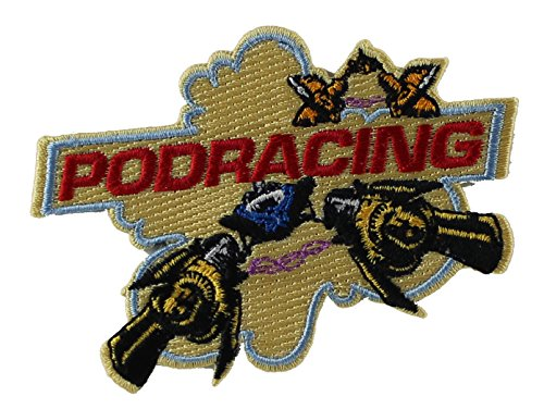 Star Wars Podracing Patch