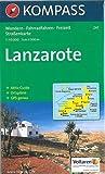 Aqua3 Kompass 241: Lanzarote