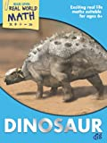 Wendy Clemson Real World Math Blue Level: Dinosaur Dig